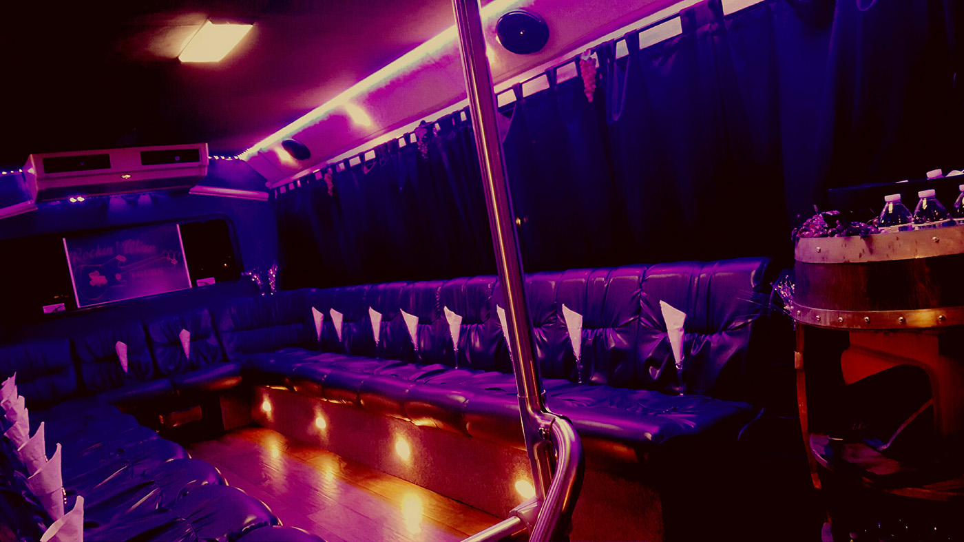 Party Bus Wine Tours Temecula